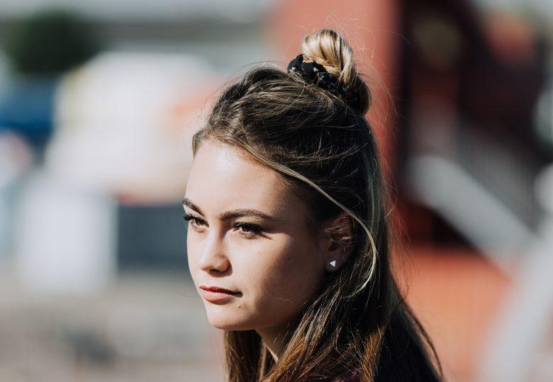 Nina groeide door van Sales Agent tot Media Designer