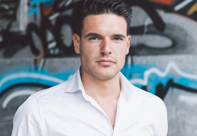 Anthony vertelt over zijn carrière als Sales Manager bij Fonky