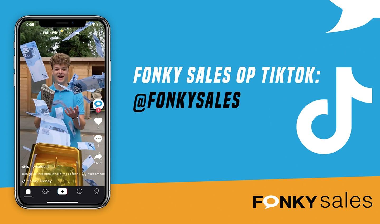 Fonky TikTokkers