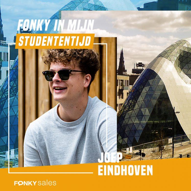 Studententijd in Eindhoven