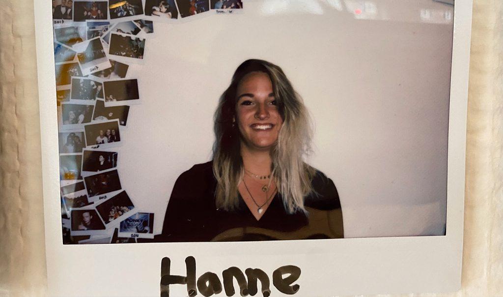 Sales Recruiter Hanne