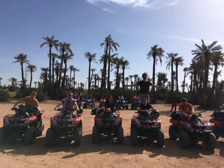 squad Marrakech