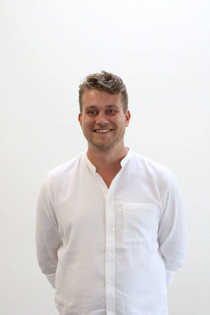 Jurre Sales Manager