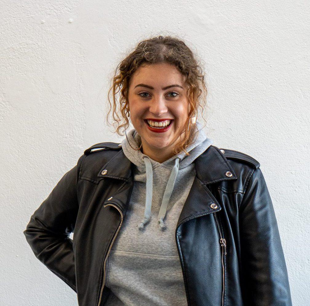 Priscilla Vestigings Manager Eindhoven