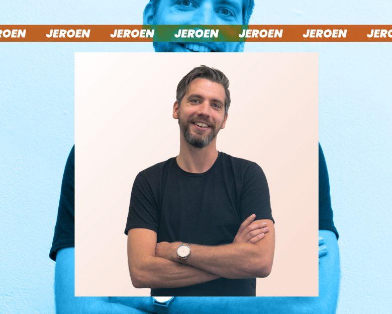 Impact maken bij Fonky: onze (senior) developer Jeroen aan het woord