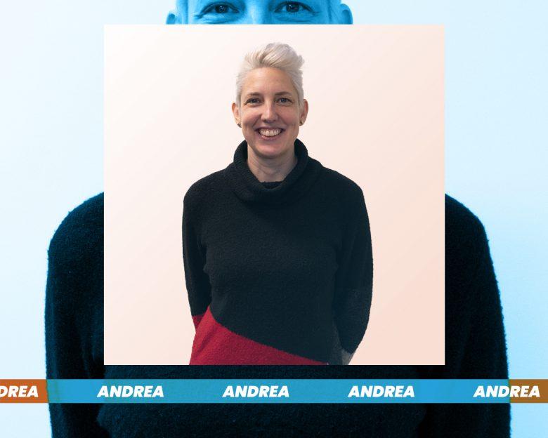 Impact maken bij Fonky: onze Product Owner Andrea aan het woord