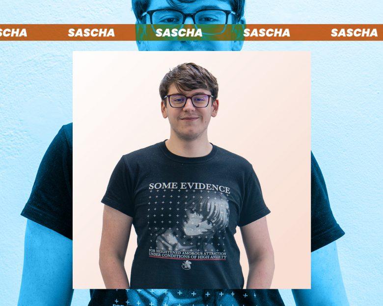 Impact maken bij Fonky: onze Medior Developer Sascha aan het woord
