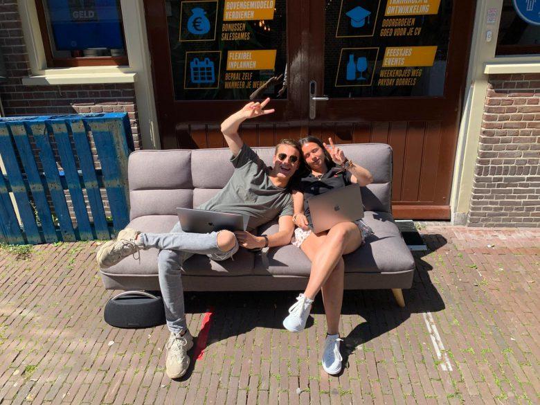 Fonky Hotspots: dit zijn de places to be in Leiden!