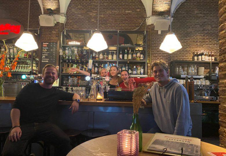 Fonky Hotspots: hier is het hot and happening in Den Haag